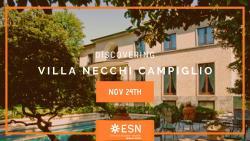 FAI Necchi Campiglio Villa